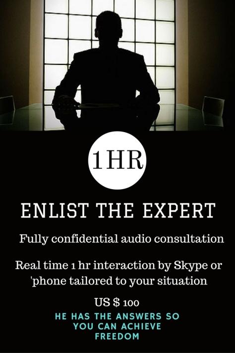 enlist-the-expert