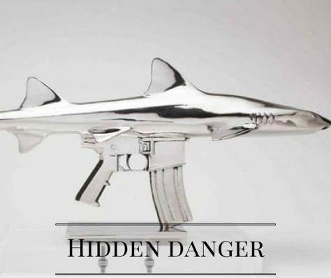 hidden-danger