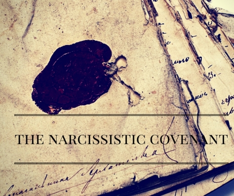 the-narcissistic-covenant