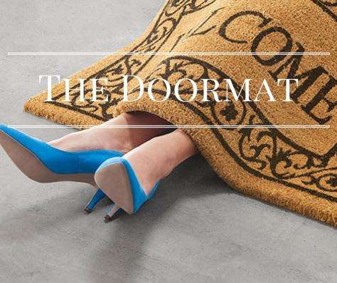the-doormat