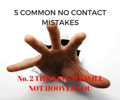 5-common-no-contactmistakes