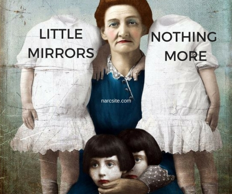little-mirrorsnothing-more