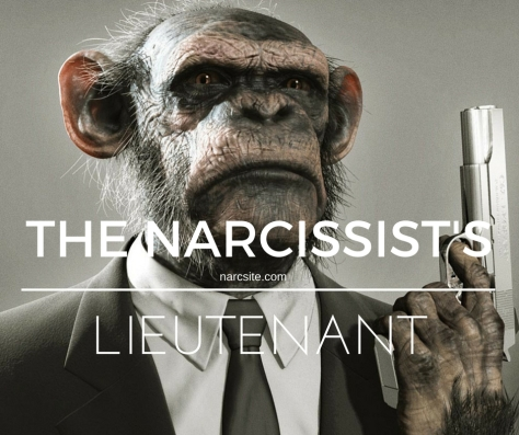 the-narcissists