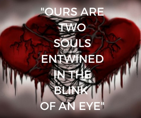 OURS ARE TWOSOULS ENTWINEDIN THE BLINK OF AN EYE-2