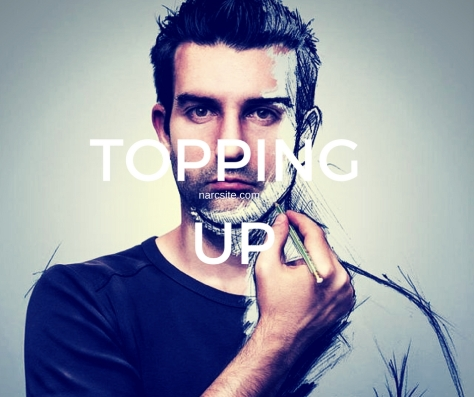 topping-up