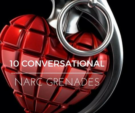 10 CONVERSATIONAL